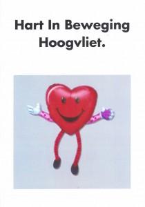 Hart in Beweging Hoogvliet @ Villa Vonk